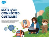 Most customers expect companies to accelerate digital initiatives due to COVID-19