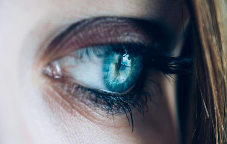 Restoring sight for the blind