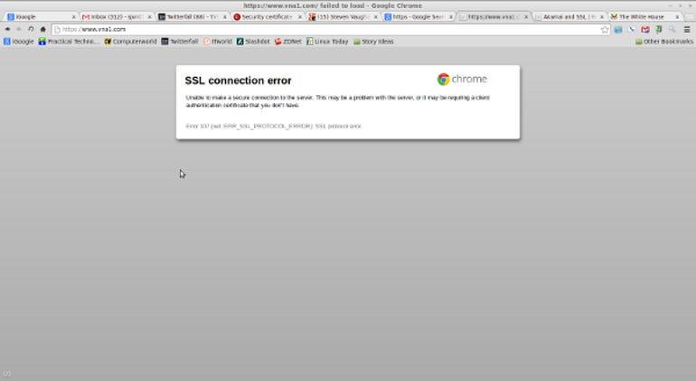 VNA-SSL