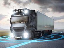 Special Report: Autonomous Vehicles and the Enterprise (free PDF)
