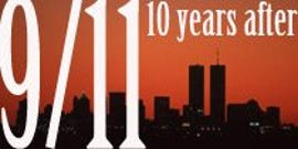 September 11: Ten years after