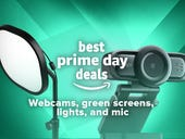 Best Prime Day 2020 deals: Webcams, mics, green screens, and video studio gear (Update: Expired)