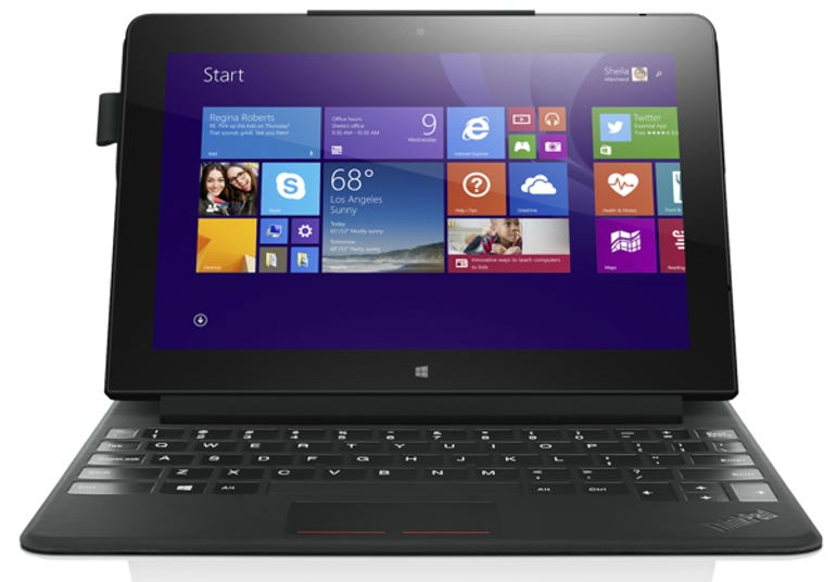 ThinkPad 10 Touchcase