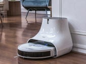 Neabot NoMo Q11 robot vacuum review: multi-function, sweeping, mopping, and futuristic design