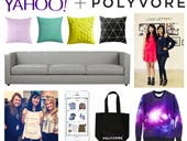 Yahoo nabs social shopping site Polyvore to boost digital ad strategy