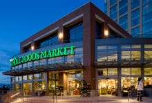 How Amazon's Whole Foods purchase could solve its grocery supply chain puzzle