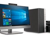 HP refreshes line of Elite desktops and AiOs