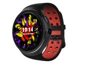Diggro D106 hands on: A low-cost smartwatch with full featured Android apps