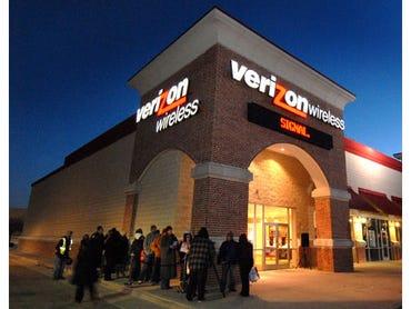 Image credit: Verizon Wireless