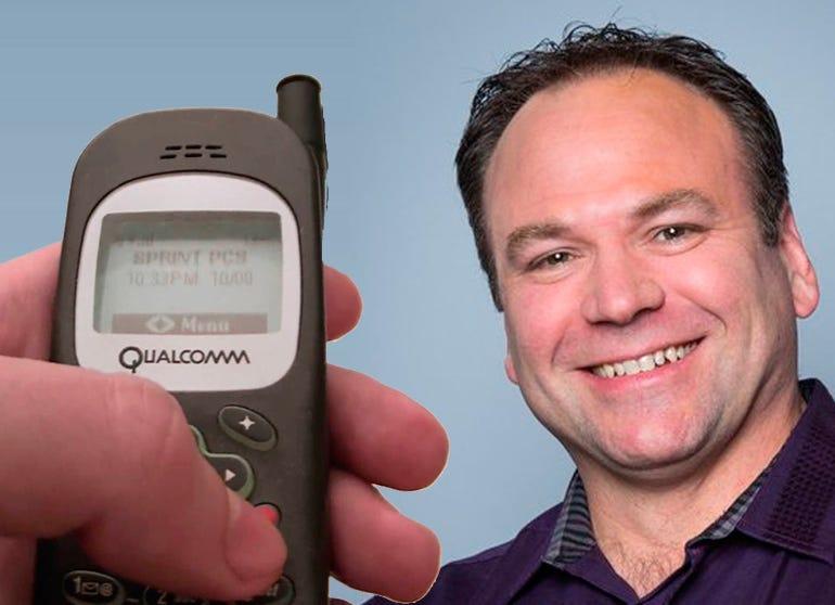Matt Miller, The Mobile Gadgeteer