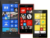 Hands on with Nokia's Lumia 920, 720 and 520: Which takes the best pictures