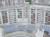 Sembcorp, Google sign deal to tap Singapore's solar energy