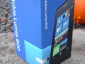 Hands-on with the Nokia Lumia 800 and N9
