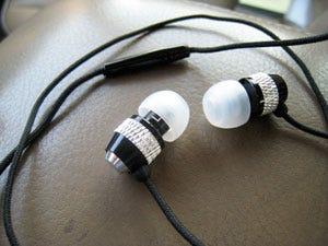 V-Moda Vibe Duo Earphones for iPhone
