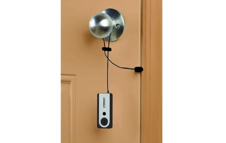 Doberman Security portable door alarm