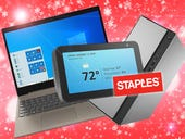 Staples Cyber Week 2020 deals: Echo Show 5, Lenovo IdeaPad 3, and more (Update: Expired)