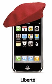 Scandal: Apple Â'unlockedÂ' iPhones not really unlocked