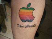 Tattooed Tech: Loving the Logo