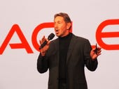 Oracle's Ellison gives up $500m to settle Pillar Data Systems claim