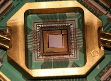 What a quantum computer is, and why it needs to be more