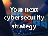 Cybersecurity strategy: Going simple might be the smart thing to do