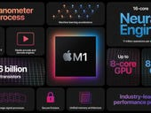 Apple's M1 processor means faster transition away from Intel, but Mac Mini your best bet