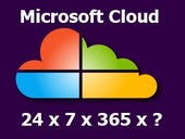 Microsoft as your primary cloud provider? It could happen