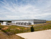 HP opens Sydney datacentre: photos