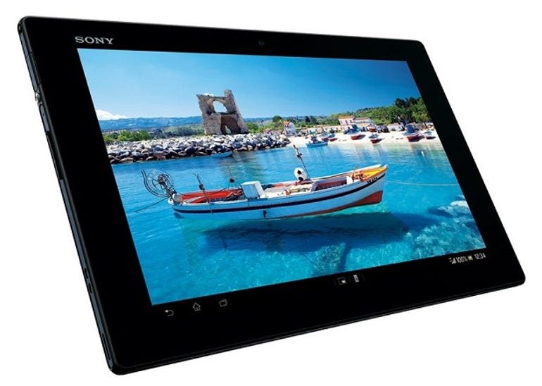 sony-xperia-tablet-z-android