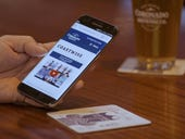 Chips, meet beer: Connected coasters give brewery a new way of talking to drinkers