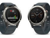 Garmin Fenix 5, first take: A heavyweight sports watch with a matching price tag
