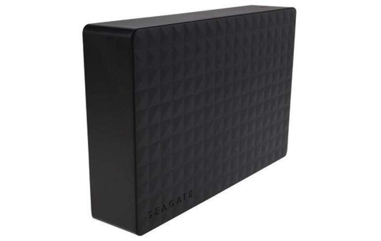 Seagate Expansion 8TB hard drive