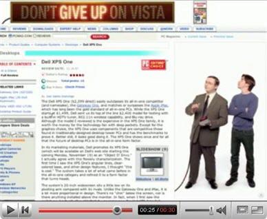 DonÂ't give up on Vista