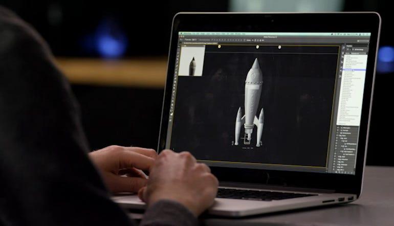 3Dprinting adobe