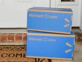 Walmart's online sales growth stalls in the fourth quarter