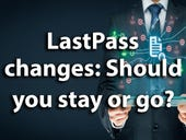 LastPass changes: Should you stay or should you go?