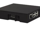 Pi Vessel: stylish and affordable minicomputer