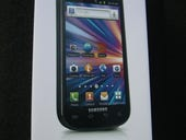 Hands-on with the Samsung Galaxy S Blaze 4G on T-Mobile