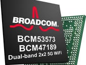 Broadcom sees 'broad-based slowdown,' blames trade war