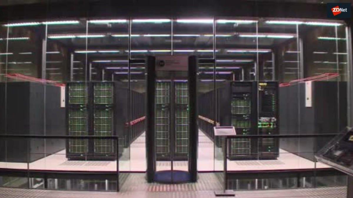 bitcoin supercomputer