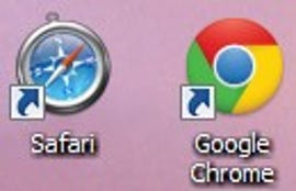Will Safari soon have to content with Chrome on iPads, iPhones, and iPods?