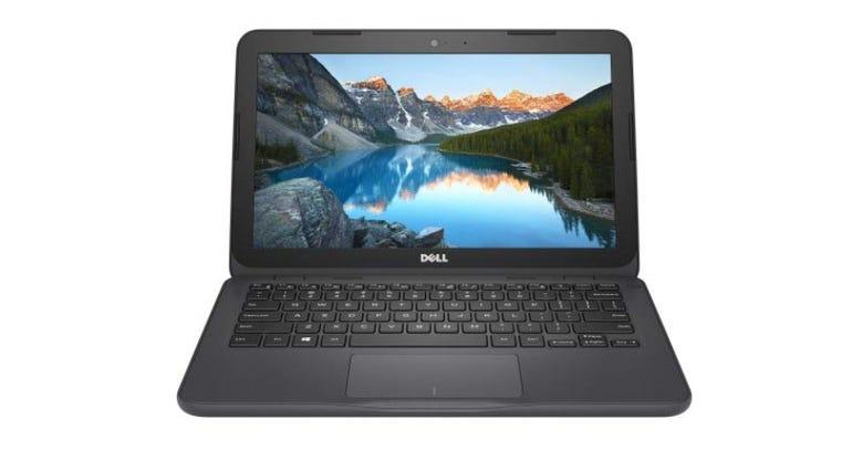 2018 Dell Inspiron Laptop ($159)