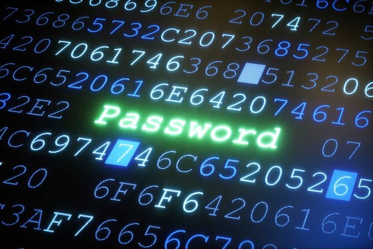 password encryption