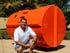 Meet the Tsunami Survival Pod