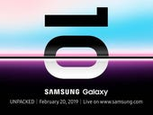 Galaxy S10: All Samsung's latest flagship has to do is save the smartphone industry