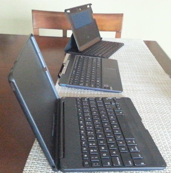 JK Tablet Keyboards