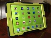 iPad Air heavy case showdown: Griffin Survivor vs. OtterBox Defender