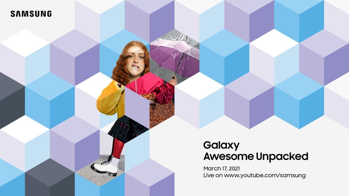 Samsung: Les nouveaux smartphones GalaxyA arrivent le 17mars