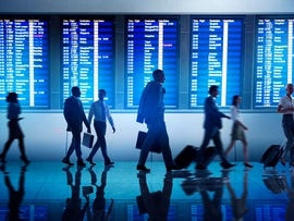 zdnet.com - Larry Dignan - What airlines are saying about the return of business travel