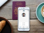 Yoti aims to provide everyone with a biometric digital identity that works via a smartphone app